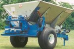 Chandler - Model 9-PT-FT - Fertilizer/Lime Spreader