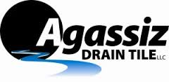 Agassiz - Drainage systems