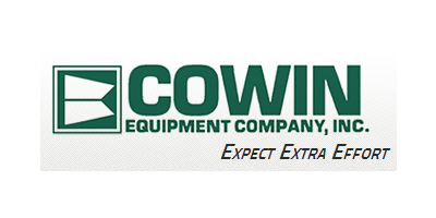 Cowin Equipment Company Inc