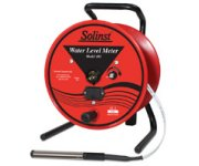 Solinst Canada launches new laser marked model 101 p7 water level meter