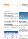Solinst - Model 429 - Point Source Bailer - Data Sheets