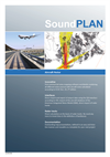 SoundPLANnoise - Aircraft Noise - Brochure
