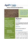 MagSoil - Natural Feed Ingredients Brochure