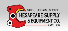 Chesapeake Supply & Equipment Co