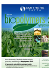 Become a sponsor or exhibitor at the Biopolymers Symposium 2013