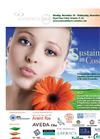 Sustainability in Cosmetics 2008 Brochure