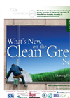 Cleaning Products 2008 Brochure