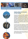 Environmental and Fluid Conditioning Brochure