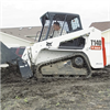 Compact Tracked Loaders
