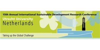 15th Annual International Sustainable Development Research Conference