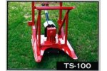 Brown - Model TS-100 - Tree Saw