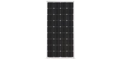 Model 120W-150W - Monocrystalline Solar Panels