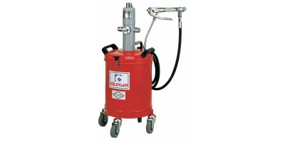 Gulersan - Air Operated Grease Pump
