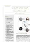 Smart Vault - Stormwater Vault Treatment Unit- Brochure