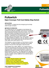 Pull Switch Brochure