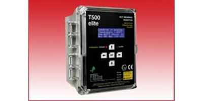 Hotbus  - Model T500 Elite Series - Hazard Monitoring System