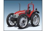 McCormick - Model C-Max - Ground Clearance Tractor
