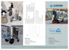 Milk Taxi Model 3.0 Calf Milk Pasteurizer / Dispenser Brochure