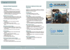 Holm & Laue Model HL100 Automatic Calf Feeders Brochure