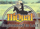 HiQual Engineered Structures Ltd. (HiQual)