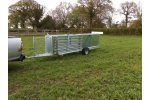 Mobile Sheep Handling Systems