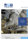 Model LM - Liquid Mixers Brochure