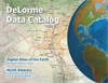 DeLorme Data Catalog