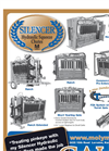 Silencer - Hydraulic Squeeze Chute System Datasheet