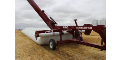 Model PRO - Grain Extractor