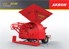 Akron - Model GTX 3230 - Grain Bagger Brochure