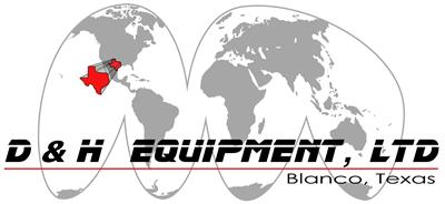 D&h Equipment, Ltd.