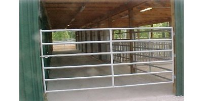 Cattle Gates