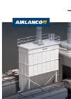 AIRLANCO Pulse Jet Filters - Brochure