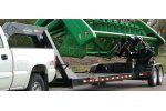 Retriever - Model SLT - Gooseneck Trailer