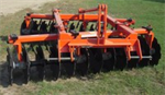 Model 3009 GHD2 - Mounted Offset Disk Harrow