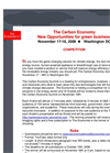 Carbon Economy - competition rules