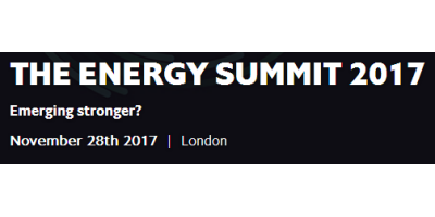 The Energy Summit 2017