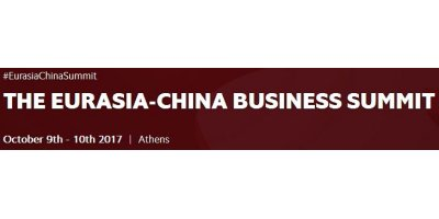 The Eurasia-China Business Summit 2017