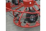 Weaving Machinery - Model Heybob - Rotary Rake/Tedder