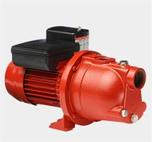 Red Lion - Model RL-SWJ Series - Cast Iron Shallow Well Jet Pumps