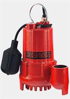 Red Lion - Cast Iron Sump Pumps