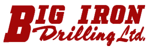Big Iron Drilling Ltd.