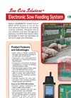 Electronic Sow Feeding System Brochure