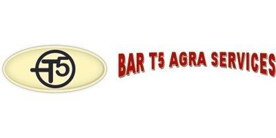 Bar T5 Trailers