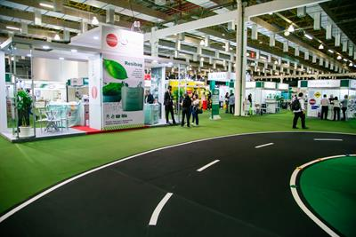 ITALIAN EXHIBITION GROUP (IEG) PRESENTS ECOMONDO BRASIL FROM 21st to 23rd MAY 2019