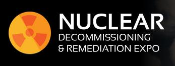 Nuclear Decommissioning and Remediation Expo 2018
