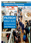 FILTECH 2013 - Conference Programme