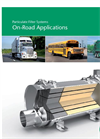 Mobiclean - R - Advanced Particulate Filter System Datasheet