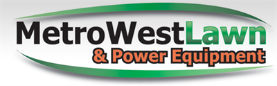 Metro West Lawn and Power Equipment