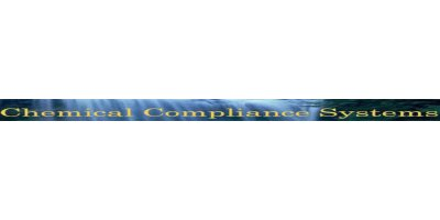 Chemical Compliance Systems, Inc (CCS)